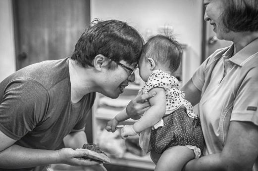 一歲生日派對-親子寫真-抓周記錄migo02
