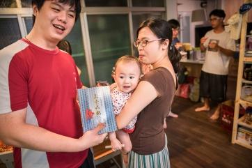 一歲生日派對-親子寫真-抓周記錄migo03
