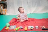 一歲生日派對-親子寫真-抓周記錄migo08