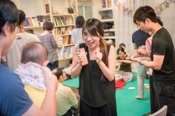 一歲生日派對-親子寫真-抓周記錄migo20