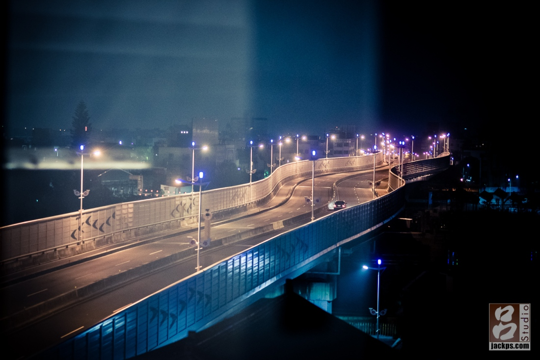 垂楊高架橋