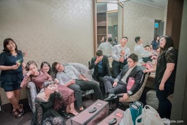 雅悅會館-高雄婚禮迎娶喜宴81