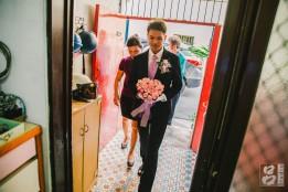結婚囍宴-婚禮紀錄-林園015