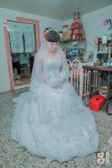 結婚囍宴-婚禮紀錄-林園016