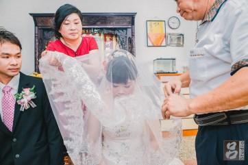 結婚囍宴-婚禮紀錄-林園026