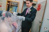 結婚囍宴-婚禮紀錄-林園035