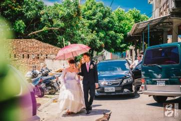 結婚囍宴-婚禮紀錄-林園039