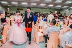 結婚囍宴-婚禮紀錄-林園045