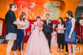 結婚囍宴-婚禮紀錄-林園046