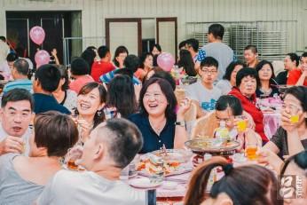 結婚囍宴-婚禮紀錄-林園053