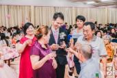 結婚囍宴-婚禮紀錄-林園054