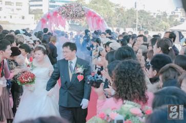 愛河集團婚禮013