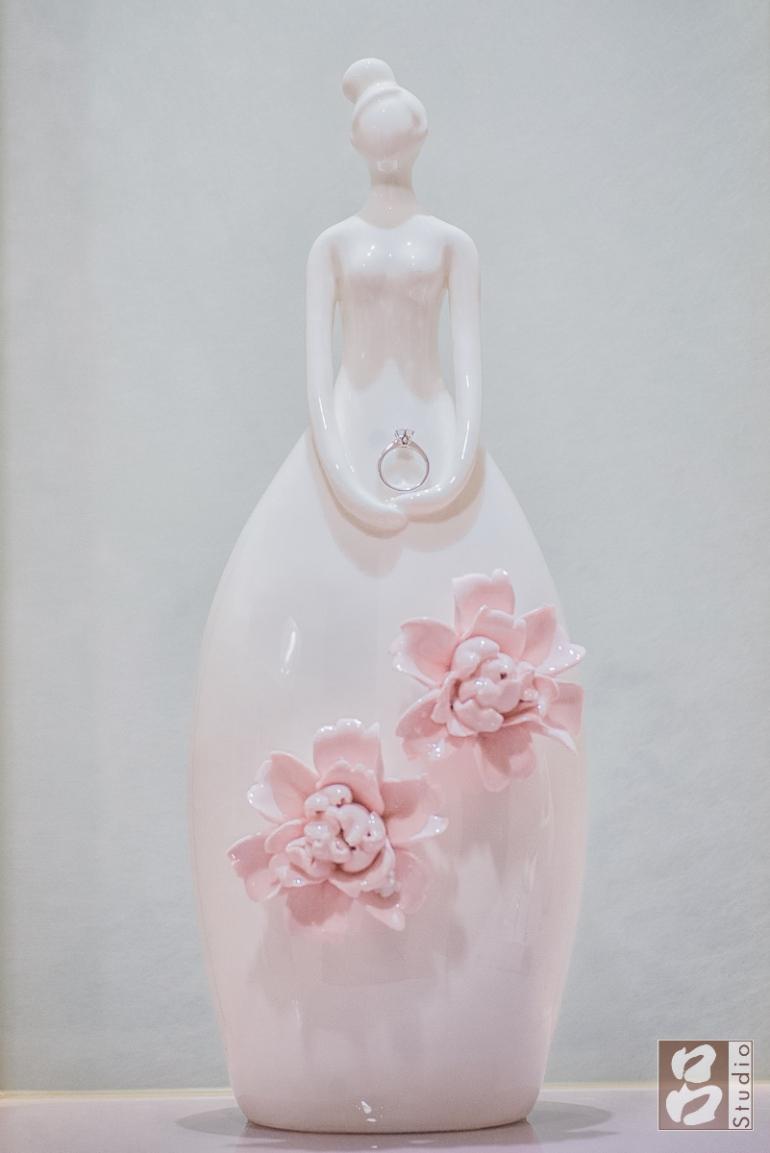 新娘家美術裝置