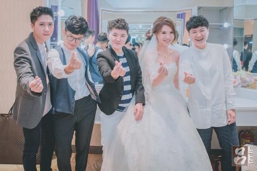 新娘韓風好友