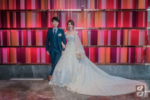 雅悅會館類婚紗