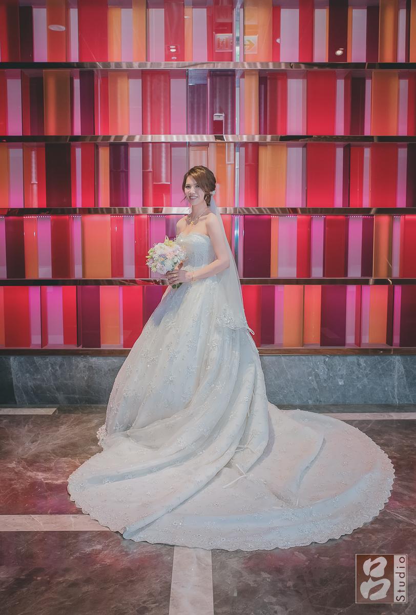 雅悅會館新娘照
