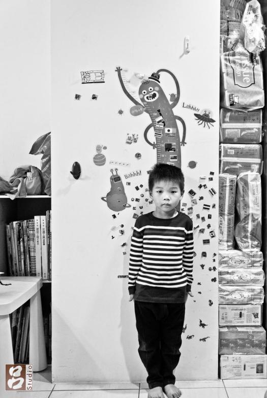 小孩身高尺
