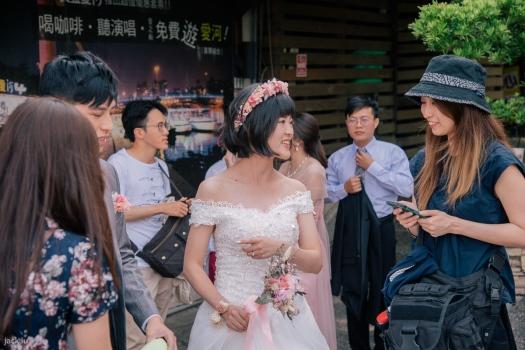 北部下來新娘