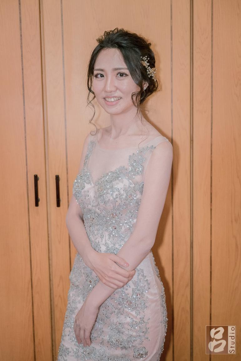 新娘定裝照