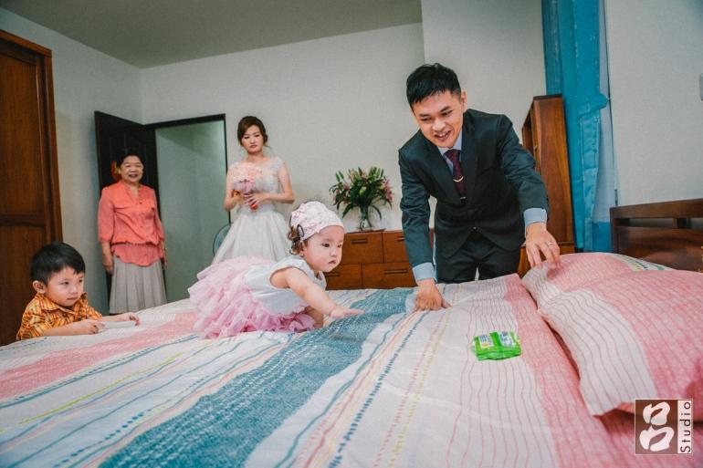 結婚習俗 滾床