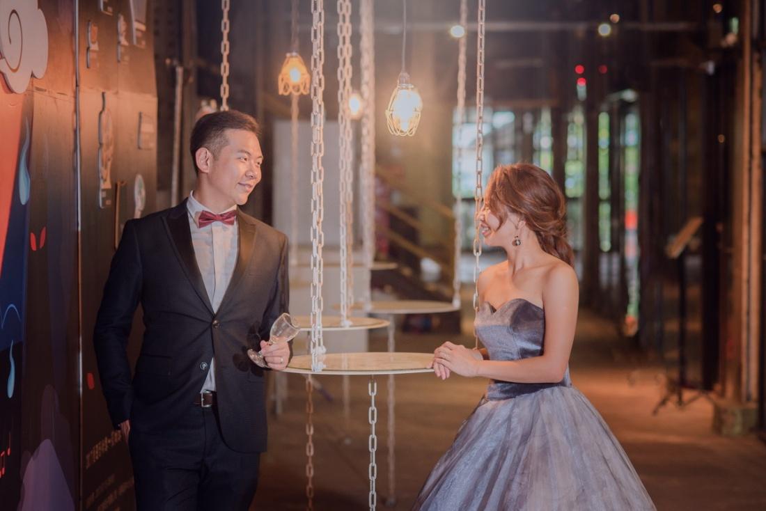 十鼓園區拍攝婚紗照