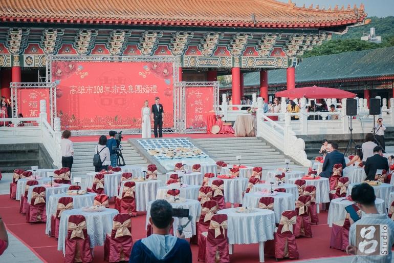 孔廟證婚儀式