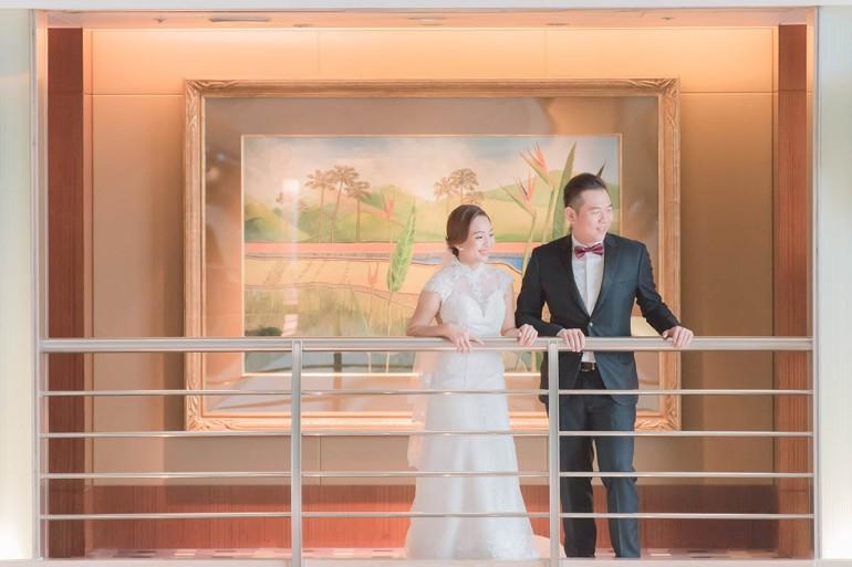 八方燴婚禮