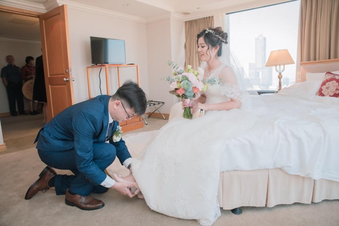 新娘房迎娶